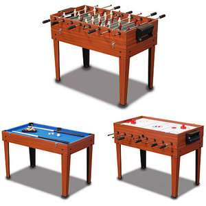 Sports & Outdoors  Table Top & Multi Game Tables