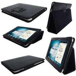Samsung Galaxy Tab 8.9 Dual Station Leather Case