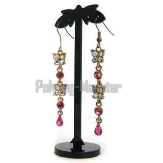 Palm Tree Jewelry Shop Display Earring Stand BK167