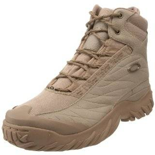 Oakley Mens Sabot High 2.0 Hiking Boot