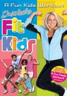 Denise Austin`s Fit Kids (DVD)