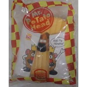 Unopened Kids Meal Toy  TOY Story Mr Potato Head