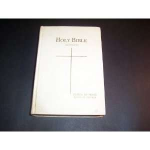 Holy Bible Illustrated Prince of Peace Catholic Version: Catholic