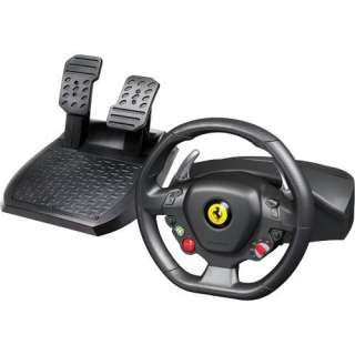 Gaming Steering Wheel   Cable   USB   Xbox, PC 663296417336