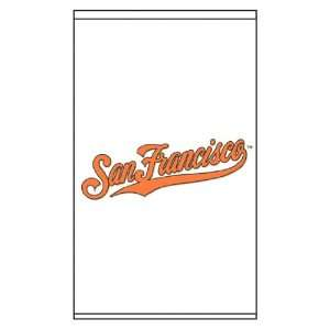 Roller Shades MLB San Francisco Giants Secondary Club