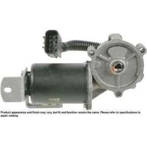 Cardone 48 109 Remanufactured Transfer Case Motor