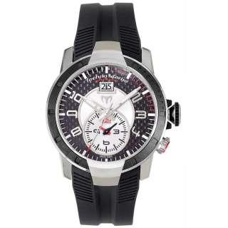 TechnoMarine Mens Dual Time Watch