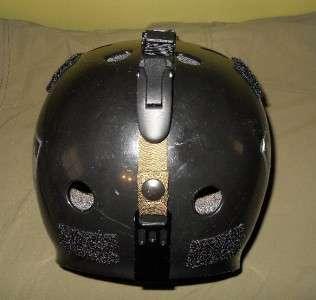 Special Operations Pro Tech Helmet w/ Night Optics Mount SEAL NSW