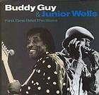 buddy guy junior wells cd 1st time i met the
