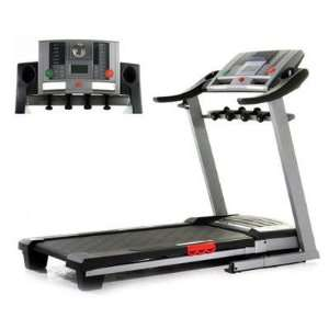 Proform 600S Treadmill:  Sports & Outdoors