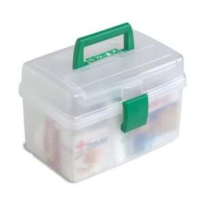 The Container Store First Aid Kit