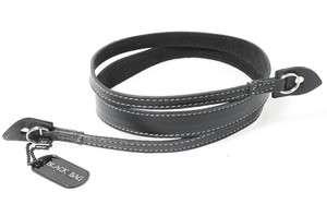 Black Label Bag Very Soft Strap for Leica & Voigtlander