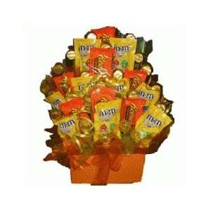 Butter Lover Sugar Free Candy Bouquet Christmas gift Idea Birthday