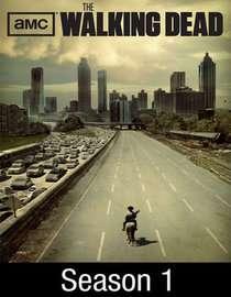 The Walking Dead Season 1 (2010) Video on Demand by VUDU