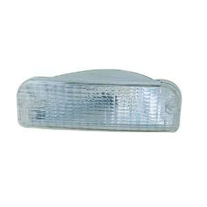 DODGE SPIRIT , 89 90 PLYMOUTH ACCLAIM PARK TURN SIGNAL LIGHT 91 92 93