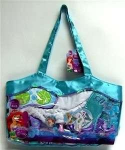 Disney Princess Ariel Spa Dress Up Set 30285