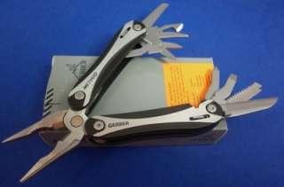 Gerber Method Multi Plier Multi Tool 22 01529