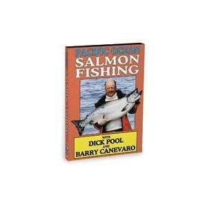 Pacific Ocean Salmon Fishing: Artist Not Provided: Movies