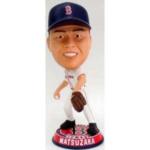 Daisuke Matsuzaka Boston Red Sox Bighead Bobble Head