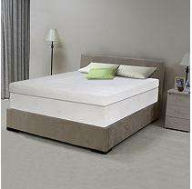 Night Therapy 13 Pillow Top Pressure Relief Memory Foam Mattress