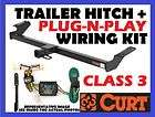 Trailer Hitch Wiring Harness Fits 03 FORD WINDSTAR