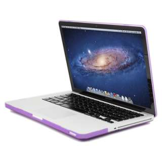Case for Macbook Pro 13+Clear TPU Keyboard Cover 091037006844