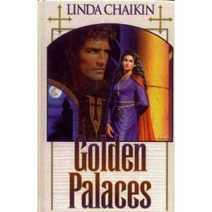 Golden Palaces (The Royal Pavilions #2) (9780786214679