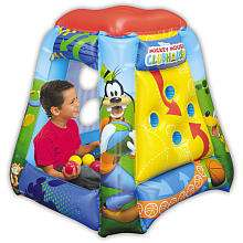 Disney Mickey Mouse Clubhouse Playland Ball Pit   Moose Mountain