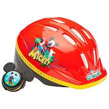 Toddler Helmet   Mickey Mouse   Protective Technologies
