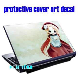 Love 14.1    17 notebook sticker laptop skin decal