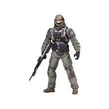 Halo Reach Series 6 Action Figure   Sabre Pilot   T M P Int.   ToysR