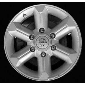 ALLOY WHEEL nissan PATHFINDER 03 04 16 inch suv: Automotive