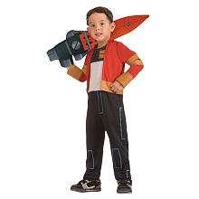 Rex Halloween Costume   Child Size Medium   Buyseasons