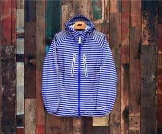 NWT Adidas Originals Kazuki 3L Shell Waterproof Jacket Jeremy Scott