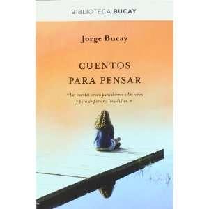 CUENTOS PARA PENSAR(9788492981885) (9788492981885) JORGE