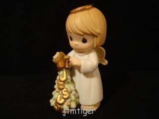 Precious Moments VERY RARE Chapel Exclusive Figurine |