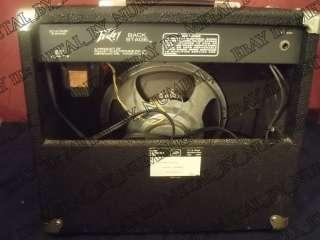Vintage Peavey Backstage Guitar Amp