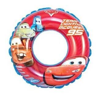 Disney 3D Swim Ring   Cars