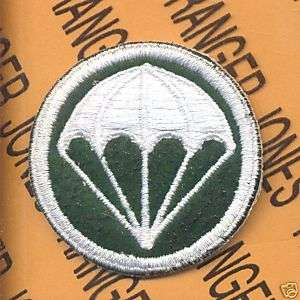 517th PIR Para Inf Airborne Glider Hat patch #22