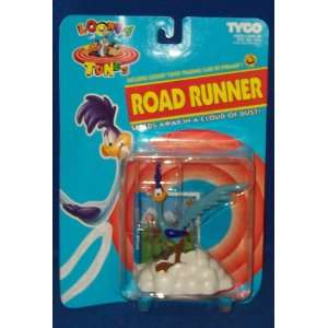 Looney Tunes Road Runner Action figure: Toys & Games