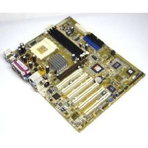 Asus A7V8X Rev 2.01 Motherboard Socket 462