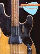 Fender Precision Basses 1951 1954 Hardcover