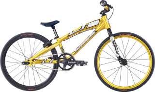 Intense Factory Mini Gold BMX Bike Carbon fiber Fork