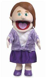 14 Pro Puppets/Full Body Hand Puppet Sarah