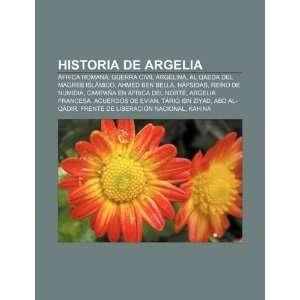 Historia de Argelia África romana, Guerra Civil Argelina, Al Qaeda