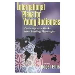 International Plays for Young Audiences Contemporary