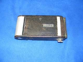 ANTIQUE VINTAGE ACCORDIAN FOLD OUT KODAK CAMERA A 116