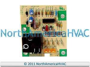 ICP Heil Tempstar Furnace Fan Control Board HK61EA002