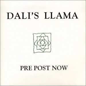 Pre Post Now Dalis Llama Music