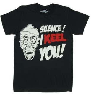 Keel You   Jeff Dunham T shirt